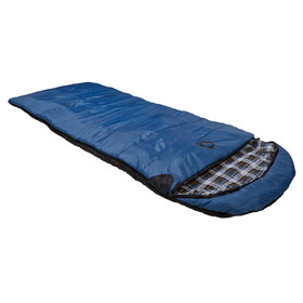 Grand Canyon Valdez 205 Blanket blue/black